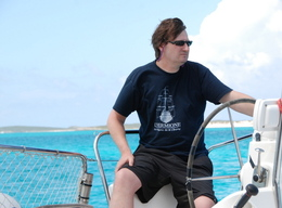 Des Bourguignons aux Bahamas