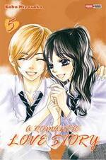 Chronique {A romantic Love Story 5}