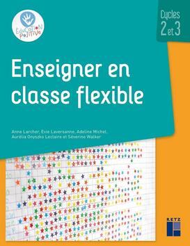 Enseigner en classe flexible - Foire aux questions