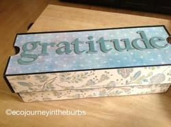 Créer une Boîte de Souvenirs Spirituels