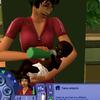 Adaïa,est née.