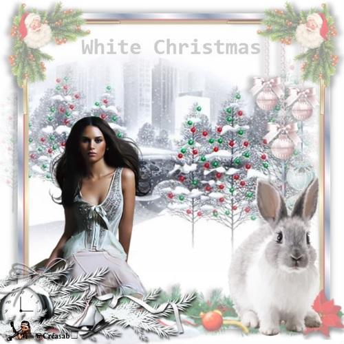 Noël blanc ?