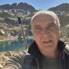 Les Dientes de Batanes et le pico de Lavaza Oriental dans le dos