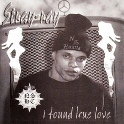 STRAY-RAY - I FOUND TRUE LOVE (EP 1997)
