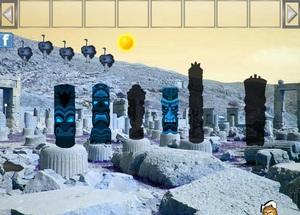Jouer à Ancient place escape