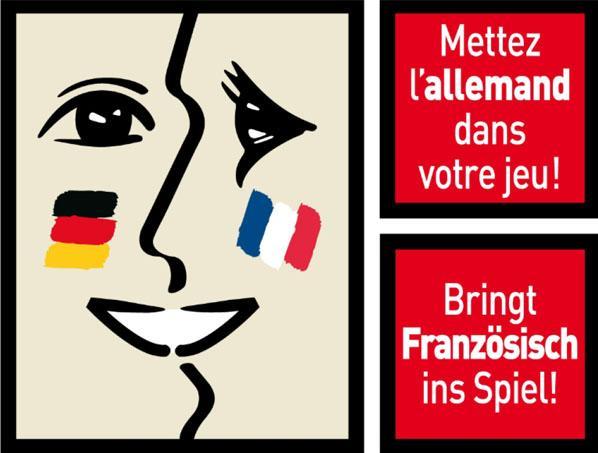 Logo 2011 journée franco-allemande