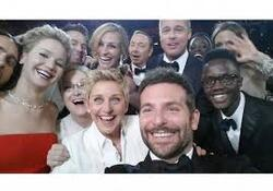 Oscar 2014 : The selfie the most shared by the world