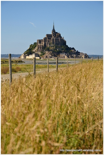 2013.08.10 Cancale, Pointe du Grouin, Baie du Mont-St-Michel