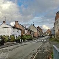 Mon village .