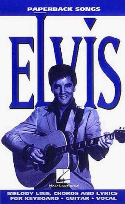 magasine ELVIS