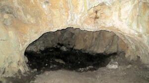 Grotte des 400 moutons