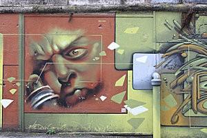 fresque Angoulême 6