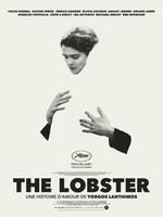 The Lobster affiche