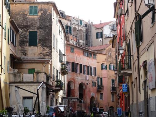 Cervo et Imperia sur la Côte Ligure, en Italie (photos)