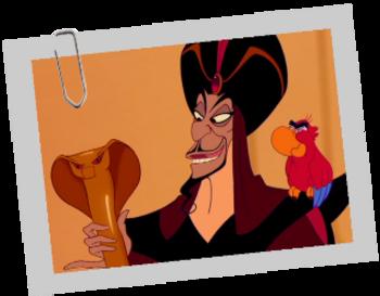 Yago et Jafar