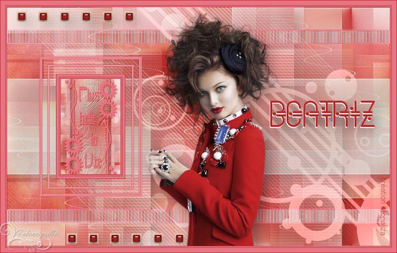 *** Beatriz ***