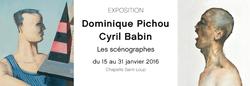 Expo 19 Pichou Babin