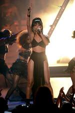 Rihanna à American Idol