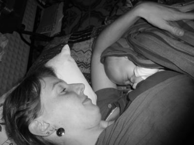 Blog de melimelodesptitsblanpain :Méli Mélo des p'tits Blanpain!, Instinct maternel... et maternage!