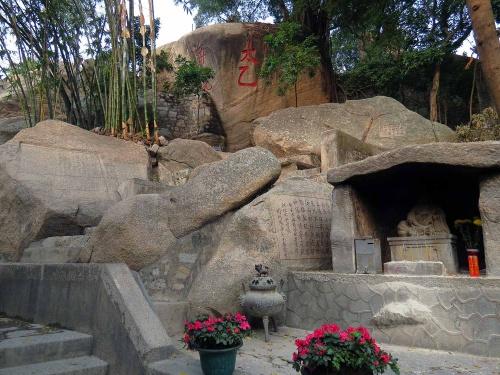Macao - Les temples