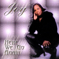 JOY - HERE WE GO AGAIN (2002)