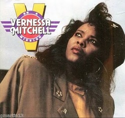 Vernessa Mitchell - On A Mission - Complete LP