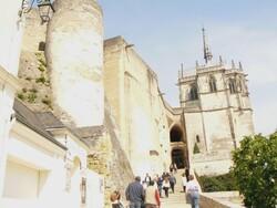 Le château d'Amboise (37)