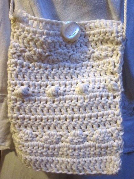 Tricot-crochet 3083