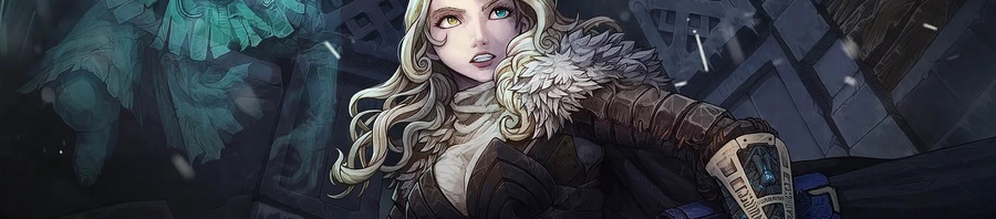 NEWS : Vambrace : Cold Soul pour avril*