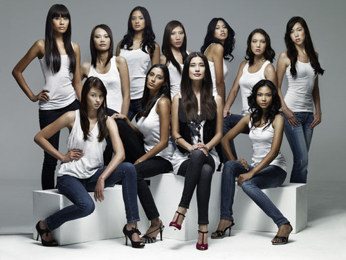 Model Factory is the World's Leading Model Management and Talent Discovery Network