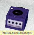 coffret gamecube