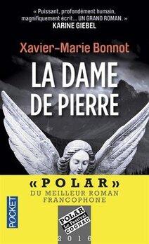 La dame de pierre de Xavier Marie Bonnot