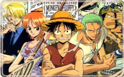 One Piece Saison 1