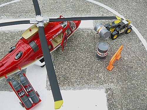 Agusta A109 Power 8