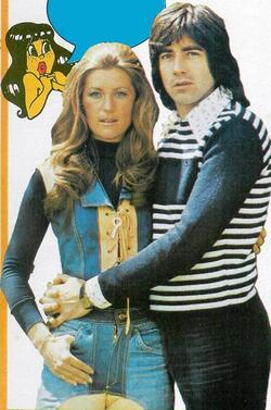 Printemps 1974 : Ne fais pas tanguer ce disque...