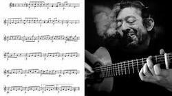 La javanaise ----- Serge Gainsbourg