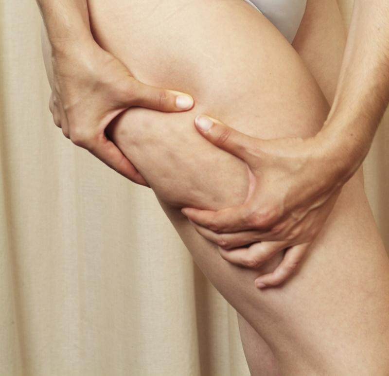 как делать медовый массаж против целлюлита