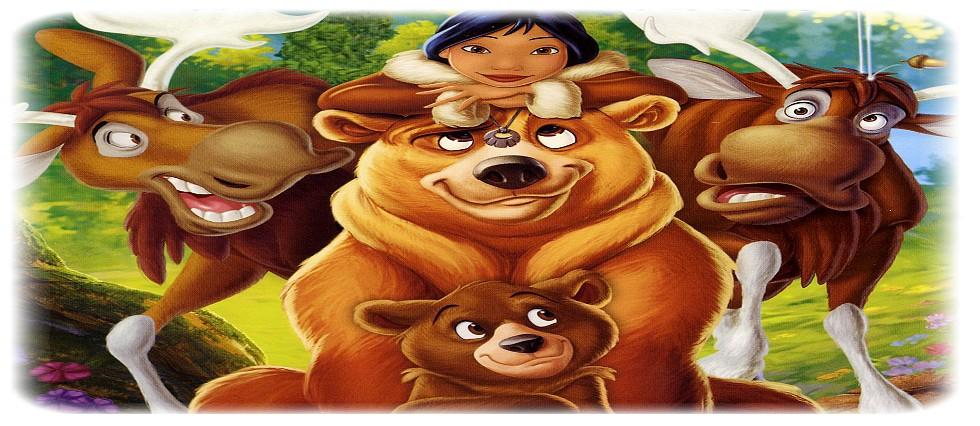 frere des ours 1fichier