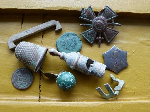objets divers....