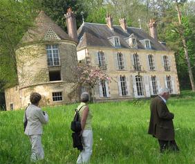Château des Clairets