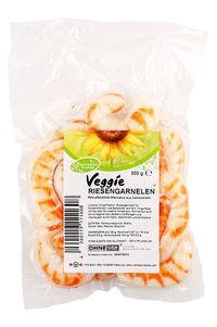 Crevettes végétales