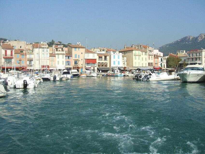 Voyage en Provence (suite 3)
