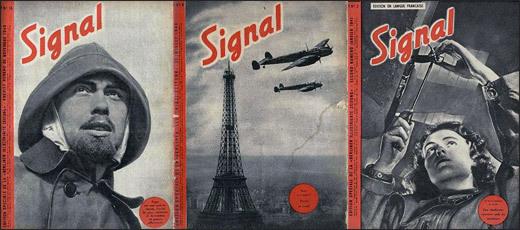 Magazine Signal.