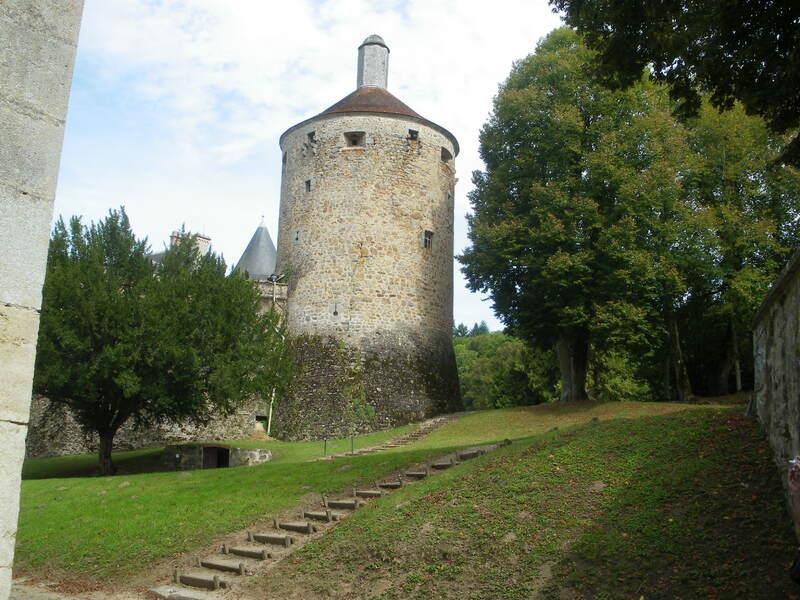 CHASTELLUX-sur-CURE (89) / 3