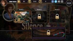 Jouer à Mystery of silence