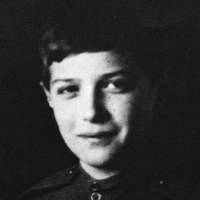 Tsarevich Alexei (1904-1918) Son of Tsar Nicholas II What a handsome young man he was! Sadly, he was the youngest Romanov to be slain by the Bolsheviks after the monarchy fell. During the nearly fourteen years of his life, he battled hemophilia courageously, and continued to look on the bright side of life with a witty sense of humor :)