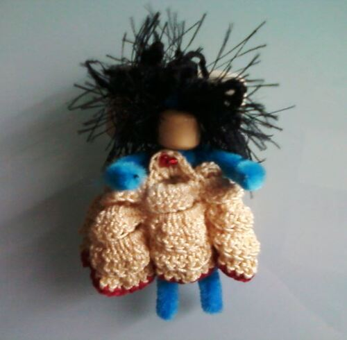 Crochet-Surprise d'avril ( 2)