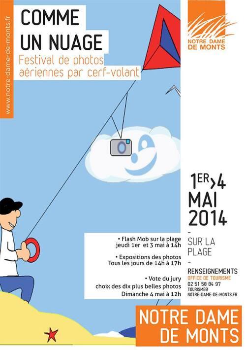"""Festival """" Comme un nuage"""""""