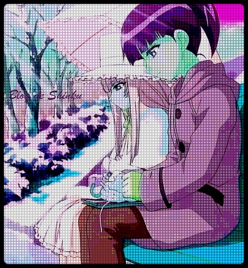 Anju-Maki créa