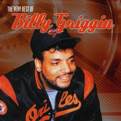 Billy Griffin - The Very Best Of - Complete CD